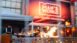 MAN'S WORLD 2020 @ StageOne Event Hall