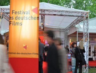 13. FESTIVAL DES DEUTSCHEN FILMS