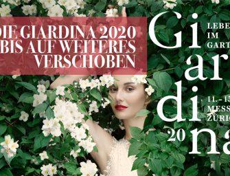 GIARDINA 2020