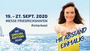 Interboot 2020 Special Edition @ Messe Friedrichshafen