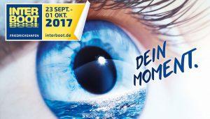 INTERBOOT 2017 @ Messe Friedrichshafen