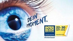 INTERBOOT 2018 @ Messe Friedrichshafen