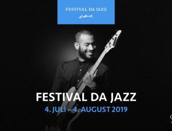 FESTIVAL DA JAZZ 2019