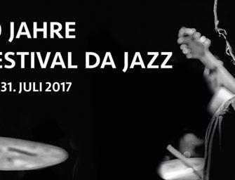 FESTIVAL DA JAZZ 2017