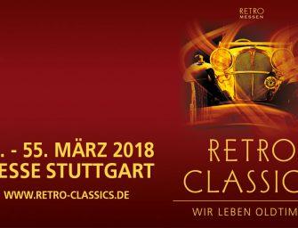 RETRO CLASSICS 2018