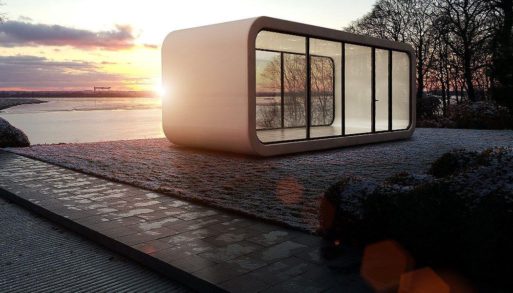 Mobiles Wohnen coodo neues mobiles wohnen luxunique